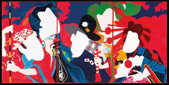 Tutto il Pop del mondo alla London Tate Modern