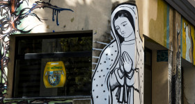 Milano, Isola e la Street Art