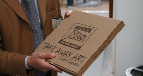 Take Away Art