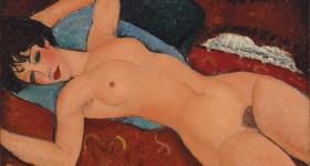 Aggiudicazione stellare per il capolavoro del livornese Amedeo Modigliani ---> leggi di più