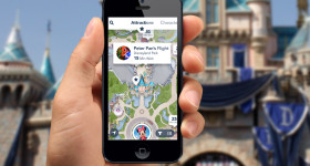 This week the Disneyland Resort unveiled its own cell-phone application that allows guests to see wait times at both of its Anaheim theme parks, locate costumed characters and buy park tickets and book dining reservations. The app, called Disneyland, is available for free on Google Play for Android users and at the Apple Store.