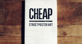 cheap streetposterart