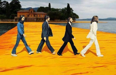 Anonimo-I-Beatles-su-The-Floating-Piers-480x309