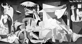 Guernica-Picasso