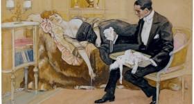 Mostre:'Novecento di carta',disegni e stampe celebri maestri   ufficio stampa Electa
